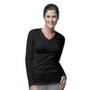 scrubs: Carhartt - Women's Long Sleeve Performance Tee