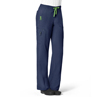 workwear: Carhartt - Women's Rugged Flex® Boot Cut Scrub Pant