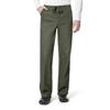 scrubs: Carhartt - Men's Ripstop Lower Rise Pant