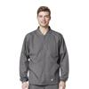 Scrubs Jackets: Carhartt - Men's Ripstop Zip Front Jacket