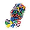 Chenille Kraft Chenille Kraft® WonderFoam® Magnetic Alphabet Letters CKC 4357