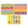 Chenille Kraft Chenille Kraft® WonderFoam® Magnetic Puzzles CKC 4470