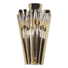 Creativity Street Creativity Street® Colossal Crafts Super Value Paint Brush Assortment CKC 5220
