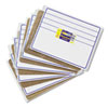 dry erase boards: Chenille Kraft® Creativity Street® Dry Erase Student Boards