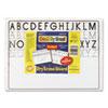 Chenille Kraft Chenille Kraft® Magnetic Dry Erase Board CKC 988410