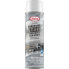 cleaning chemicals, brushes, hand wipers, sponges, squeegees: Claire - Stainless Steel Polish & Cleaner - 6 Cans per Case