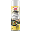 Claire Non-Stick Canola Oil Cooking Spray - 6 Cans per Case CLA 827-6PAK