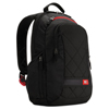 Case Logic Diamond 14 Backpack, 6.3 x 13.4 x 17.3, Black CLG 3201265
