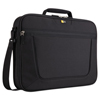 "Carrying Cases: Primary 17"" Laptop Clamshell Case, 18.5"" x 3.5"" x 15.7"", Black"