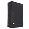 Soft Shell Compact: Case Logic® Nylon CD/DVD Wallet
