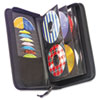 Case Logic Case Logic® Nylon CD/DVD Wallet CLG CDW64