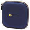 Desk Accessories and Workspace Organizers: Case Logic® Molded CD Wallet