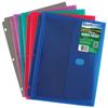 C-Line Products Biodegradable Binder Pocket CLI33730BNDL18EA
