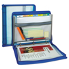 Folders: C-Line® Zippered Binder with Expanding File