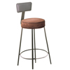 C-Line Products Stool Cushion ONLY, 2, Brown, 14 Diameter CLI 55242