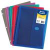 C-Line Products Binder Pocket, Side Loading CLI 58730BNDL24EA
