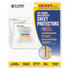 C-Line Products C-Line® High-Capacity Sheet Protector CLI62020