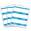 C-Line Products Inkjet/Laser Printer MEMBER Name Badge Inserts, 4 x 3 CLI 92809