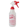 hand sanitizers: Clean Holdings - Mark 11 Wide Mouth Spray Bottles by Stearns