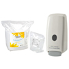 Clean Holdings Wet Starter Pack for The Cleaning Station CLN 50020