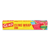 Clorox Professional Glad® ClingWrap Plastic Wrap CLO 00020