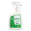 cleaning chemicals, brushes, hand wipers, sponges, squeegees: Green Works Natural Bathroom Cleaner