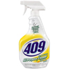 cleaning chemicals, brushes, hand wipers, sponges, squeegees: Formula 409® Antibacterial Kitchen Spray