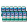 Clorox Professional Clorox® Disinfecting Wipes CLO 01593CT