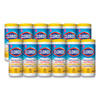 Clorox Professional Disinfecting Wipes CLO01594