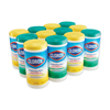 Cleaning Chemicals: Clorox® Disinfecting Wipes