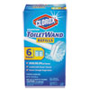Bathroom Bathroom Cleaners: Disinfecting  ToiletWand™ Refills
