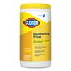 Clorox Professional Clorox® Disinfecting Wipes CLO 15948EA