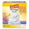 Clorox Professional Glad® OdorShield® with Febreze CLO 24401952