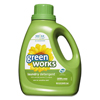 cleaning chemicals, brushes, hand wipers, sponges, squeegees: Green Works® Liquid Laundry Detergent
