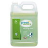 cleaning chemicals, brushes, hand wipers, sponges, squeegees: Green Works Natural Pot and Pan Dishwashing Liquid