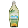Clorox Professional Green Works® Dishwashing Liquid CLO 31207EA