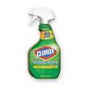 Clorox Professional Clorox® Clean-Up Cleaner + Bleach CLO 31221