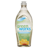 dishwashing detergent and dishwasher detergent: Green Works® Dishwashing Liquid