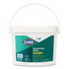 Disinfectant: Clorox® Disinfecting Wipes