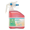 cleaning chemicals, brushes, hand wipers, sponges, squeegees: Green Works® Bathroom Cleaner Concentrate