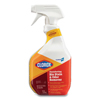 Cleaning Chemicals: Clorox Disinfecting Bio Stain & Odor Remover