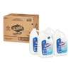 Clorox Professional Clorox® Clean-Up® Disinfectant Cleaner with Bleach CLO 35420CT