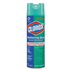 Stearns-packaging-disinfectants: Clorox® Disinfectant Spray