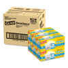 Clorox Professional Glad® OdorShield® Medium Quick-Tie® Trash Bags CLO78815CT