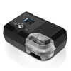 respiratory: Compass Health Brands - Luna® II CPAP System With Heated Humidifier