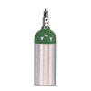 respiratory: Compass Health Brands - M9/C Oxygen Cylinder, Toggle Valve, PALLET