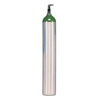 Compass Health Brands Metalim E Oxygen Cylinder, Toggle Valve, 6/PK CMP PX-8703-1T