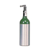 respiratory: Compass Health Brands - M4/A Oxygen Cylinder, Wrench Valve, PALLET