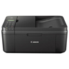 multifunction office machines: Canon® PIXMA MX492 Wireless Photo All-In-One Inkjet Printer