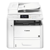 multifunction office machines: Canon® imageCLASS D1550 4-in-1 Multifunction Laser Copier